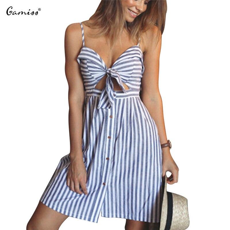 Original Summer Women Dress Lace Up Sleeveless Off The ShoulderProm Dress