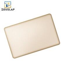 ZEUSLAP 14inch 8GB RAM+120GB SSD+500GB HDD Windows 7/10 System 1920X1080P FHD Intel Quad Core Laptop Ultrabook Notebook Computer
