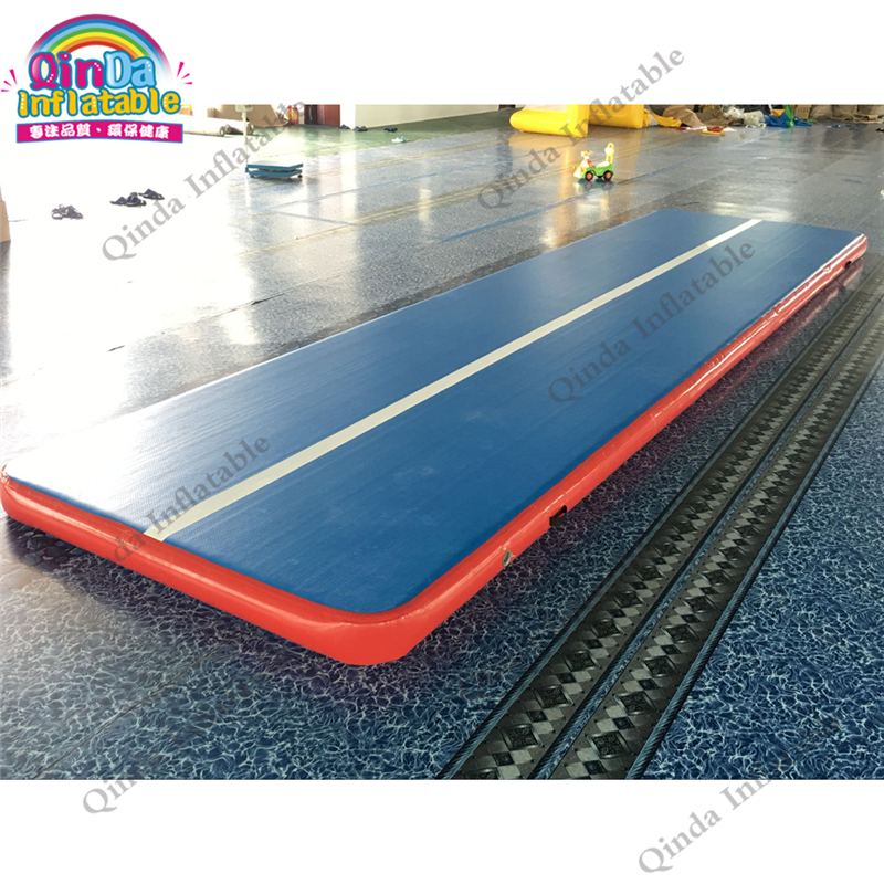 Rhythmic gymnastics air floor inflatable gymnastics mats ,tumble track inflatable air track for sale free shipping 6 2m inflatable gym air track inflatable air track gymnastics