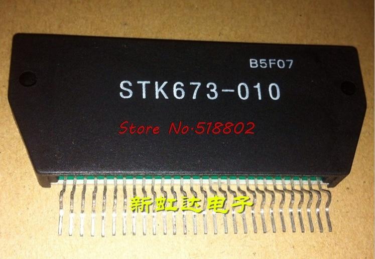 10pcs/lot STK673-010 STK673 HYB IC10pcs/lot STK673-010 STK673 HYB IC