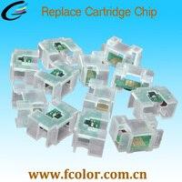 Pfi102 PFI-102 Chip für Canon IPF650 IPF655 IPF750 IPF755 IPF510 IPF605 IPF610 Drucker Ersetzen Chips