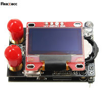 Original Realacc RX5808 PRO PLUS Open Source 5 8G 48CH Diversity Receiver For Fatshark Dominator Goggles