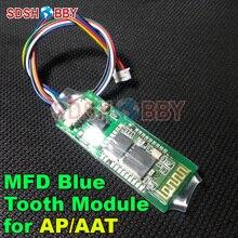 MyFlyDream MFD Bluetooth Module for AutoPilot Flight Control Bluetooth Module fo