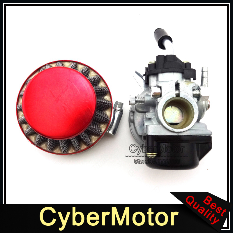Aftermarket Carburetor Dellorto Style Carby SHA 14mm Carb Air Filter For  Tomos A35 Golden Bullet Targa LX TT Sprint Colibri In Carburetor From  Automobiles ...