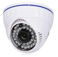 CMOS 800TVL 1000TVL CCTV Camera Mini Dome Security Analog Camera Indoor IR CUT Night Vision Surveillance