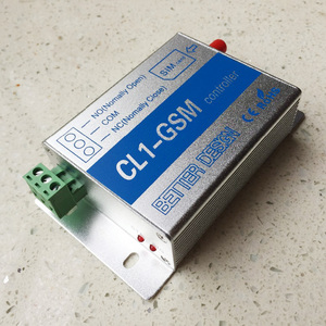 Image 5 - Gsm Relay Smart Switch Phone Call Sms Sim Controller Cl1 Gsm