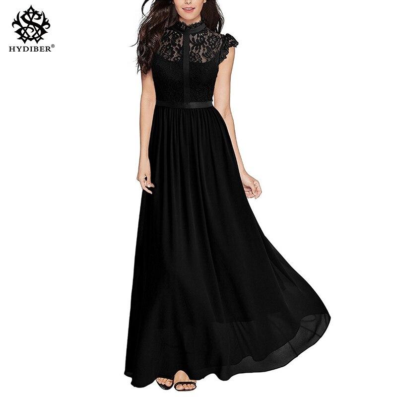 288bb8d42b Lace Dress Summer Women Dress 2018 Short Sleeve Dresses A-Line Party Dress  Casual Vestidos elegant office clothes Plus Size