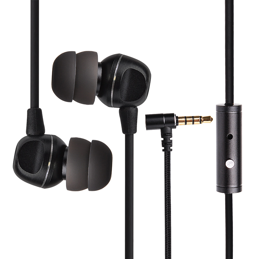 Original MEMT X5S In Ear Earphone 3.5MM Stereo In Ear Headset Dynamic Earbuds Hifi Bass  Earphone