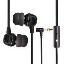 Original MEMT X5S In Ear Earphone 3.5MM Stereo In Ear Headse