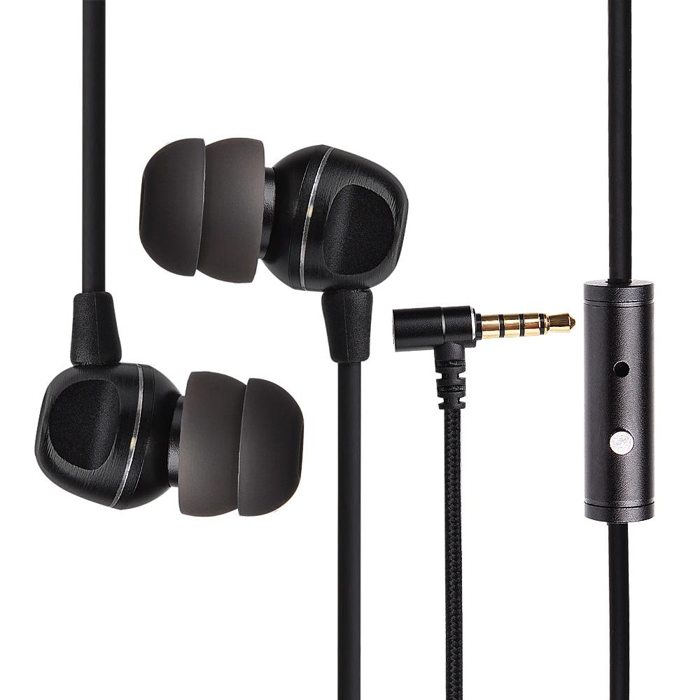Original MEMT X5S In Ohr Kopfhörer 3,5 MM Stereo In Ohr Headset Ohrhörer Dynamischen Hifi Bass Kopfhörer
