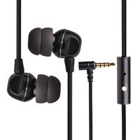 Original MEMT X5 In Ear Earphone 3 5MM Stereo In Ear Headset Dynamic Earbuds Hifi Bass