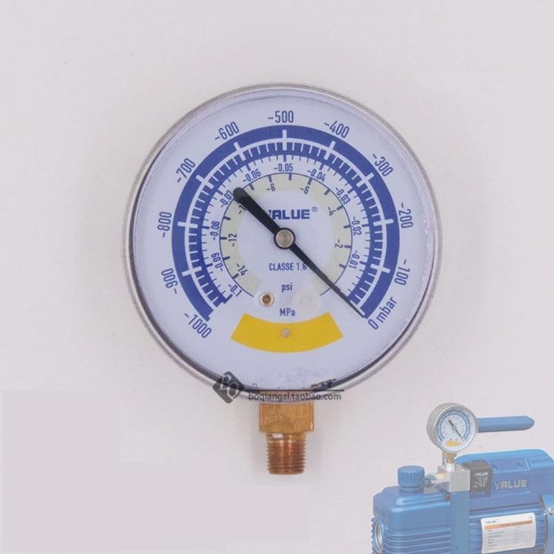 Ultimate Vacuum Pump Negative Pressure Table Refrigeration Repair Tool  80 # Vacuum Negative Pressure Table For V-i180sv