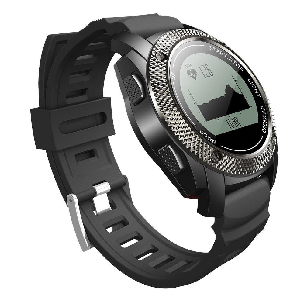 Makibes G02 Smart Watch (6)