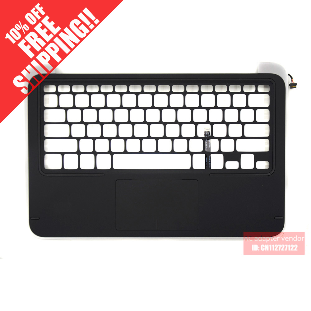 FOR DELL XPS 12 9Q23 brand new Palmrest C shell  DP/N:0YHKXX for dell latitude e7440 brand new a shell top cover dp n 0dm6r