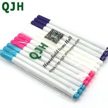 12 шт/компл маркер для ткани авторучка автоматический выбивающийся