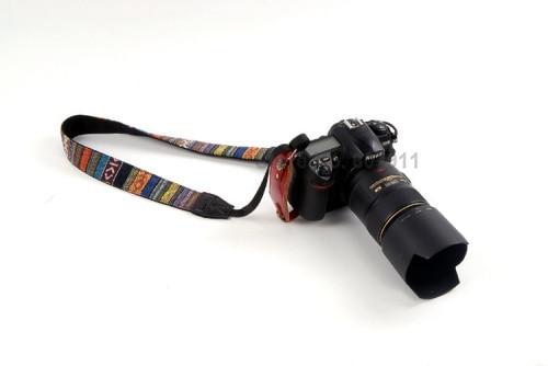 20pcs Vintage Style B Camera Shoulder Neck Strap Belt Fo 70D 700D 100D 650D 60Da 550D 600D 1100D 1000D 500D 450D 400D 350D 300D