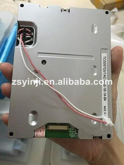 "5.7"" 320*240 TFT LCD Panel TCG057QV1AC H50"