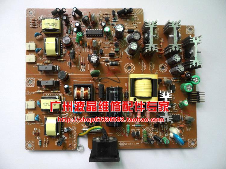 Free Shipping>Original 100% Tested Work E173FPB power board E172FPB E173fpb high voltage board