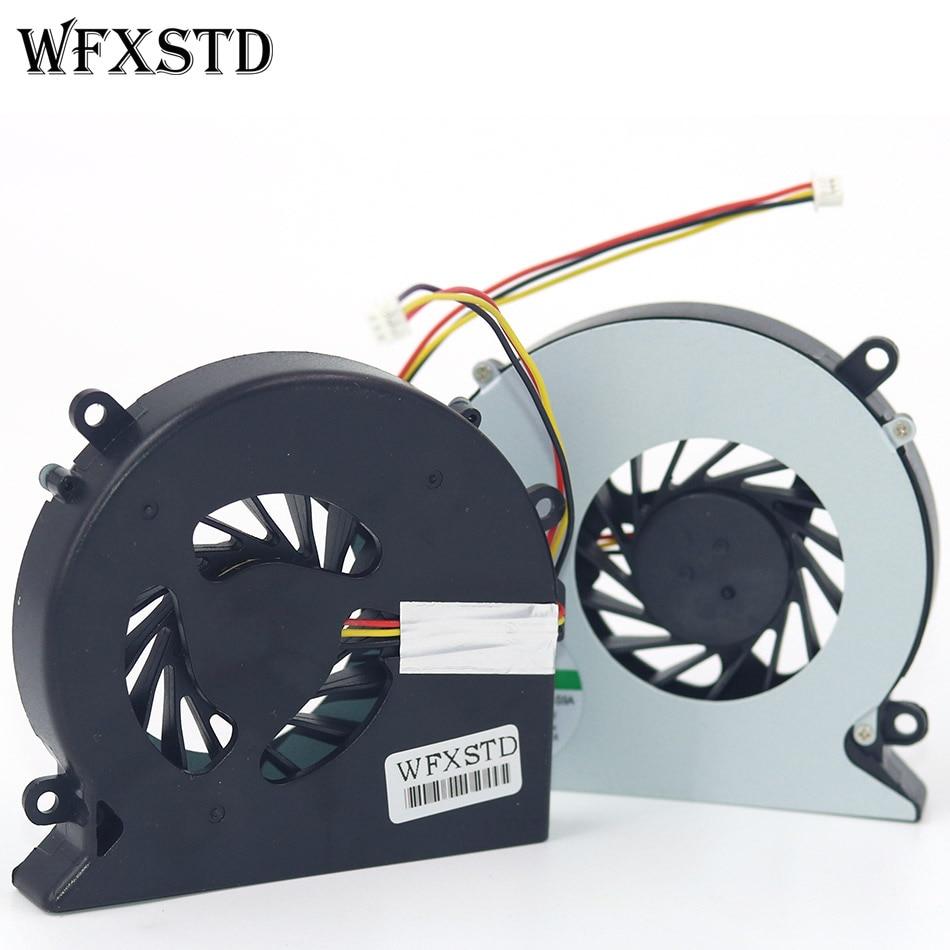 Вентилятор охлаждения процессора для ноутбуков Acer Aspire 5520, 5315, 5220, 5310, 5720, 7220, 7720, 7520, 7320