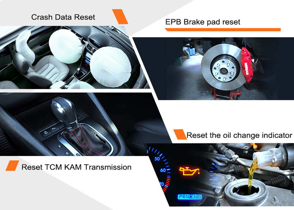 Subaru Tcm Reset