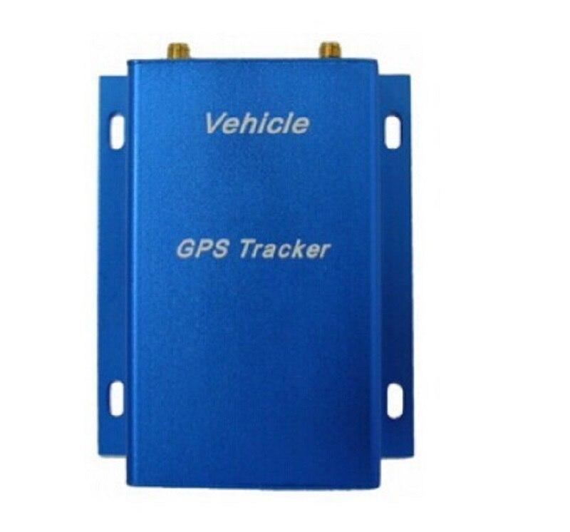 Traqueur portatif de voiture GPS VT310 GPS système de traqueur de véhicule voiture alarme surveillance voiture avl gsm localisateur
