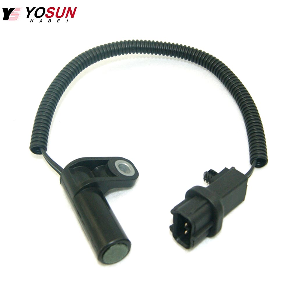 Engine CPS Crankshaft Position Sensor 56027868AB For Jeep
