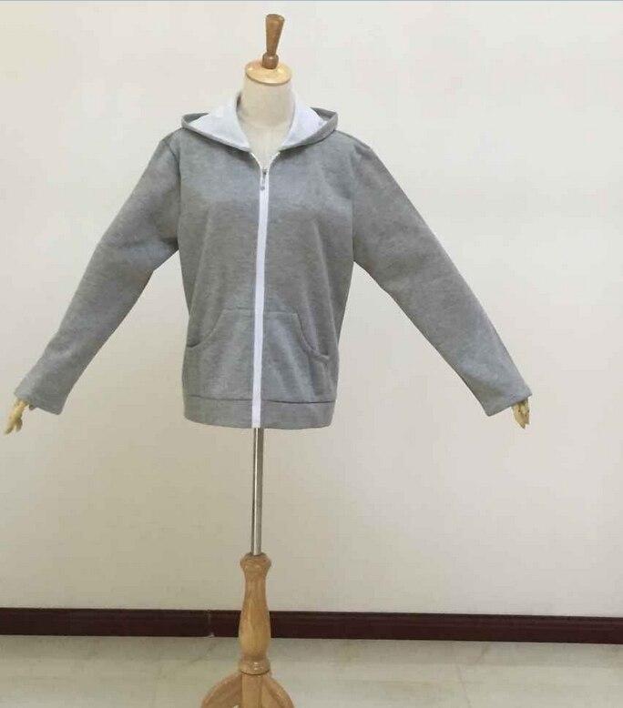 Прототип Alex Mercer Косплей Костюм вышитая куртка искусственная кожа пальто костюмы на Хэллоуин для женщин/мужчин на заказ