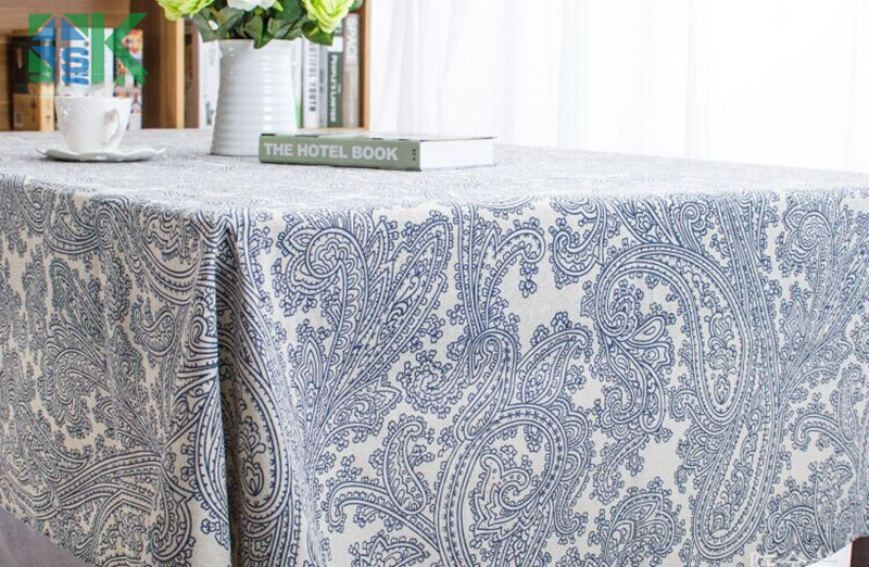 2016 Summer new Nappe Table Cloth Plastic Waterproof Oilproof Dining TableCloth Rectangle Toalhas De Mesa Printed Table Cover Ov