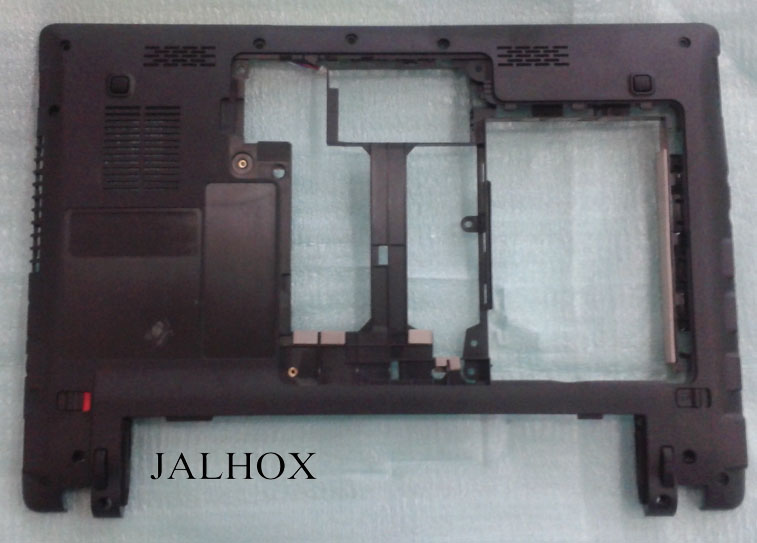 JALHOX Laptop Replace Cover For Acer Aspire 1830TZ 1830T Laptop Bottom Base D Cover ...