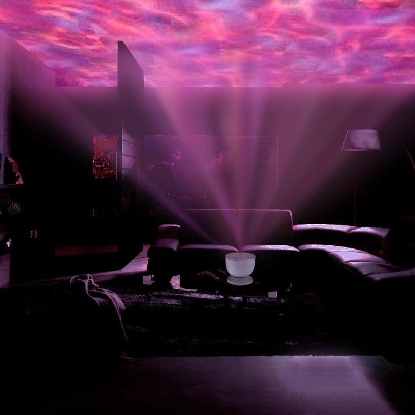 night projector