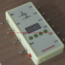 SKX-2000C ECG simulateur ECG simulateur de signal ECG générateur