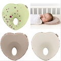 Lovely Baby Shaping Pillow Nursing Pillow Prevent Flat Head Infant Anti-migraine Infant Pillows Baby Rooms Pillow For Newborn