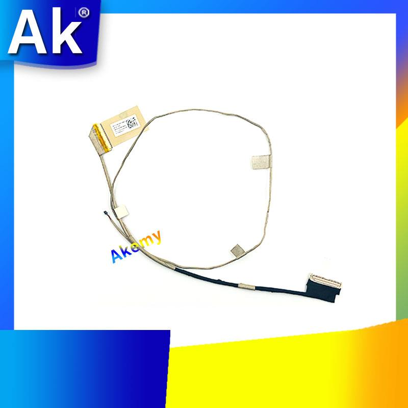N551VW EDP Cable 4K2K Touch 14005-01421900 FHD Cable For <font><b>Asus</b></font> N551 <font><b>N551V</b></font> N551VW Laptop Screen Cable Line DC02C00CF0S DC02C00CB0S image