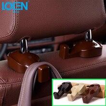 2 шт. для установки, удобные для транспорта, автомобильные аксессуары, сумки, крючок, вешалка, держатель, органайзер, автомобильное сиденье, подголовник, держатель крючка
