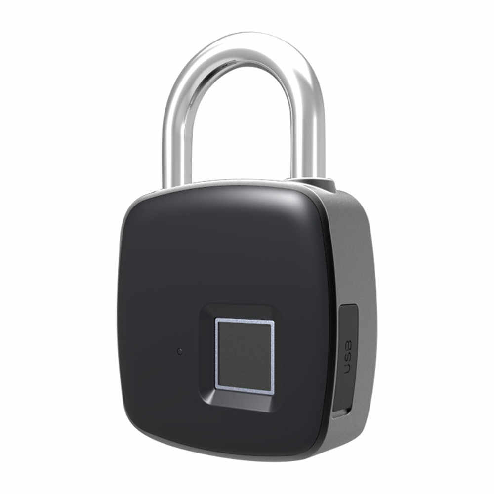 2c53527b4d03 Detail Feedback Questions about Small smart fingerprint security ...