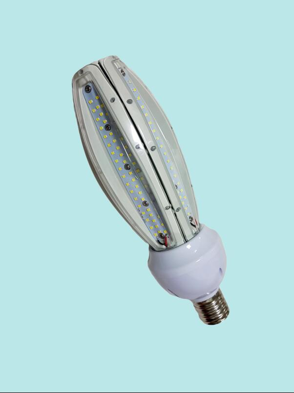 Libérez Le Bateau En Aluminium Maïs Lumière 250 Led E27 LED lampe ampoule Led lumière SMD 5730 100 W Led Maïs Ampoule AC85-265V Lustre Bougie lumière