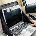 2016 Новый стиль компьютер автомобиля стойки складной стол кронштейн машину обратно мешки корзина футляр