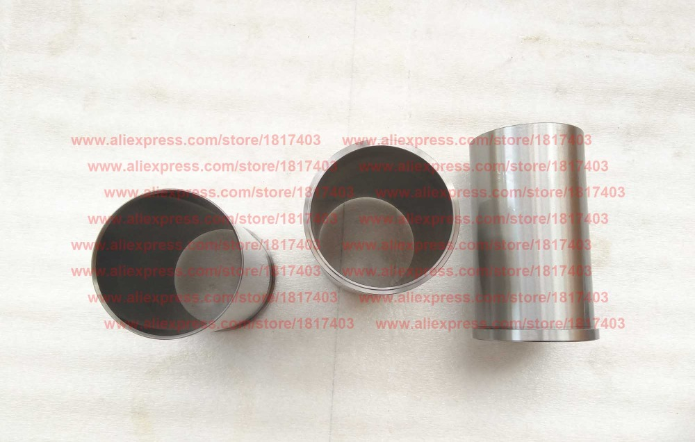 Cylinder sleeve, Yangdong diesel engine parts, Y385 (direct injection model)