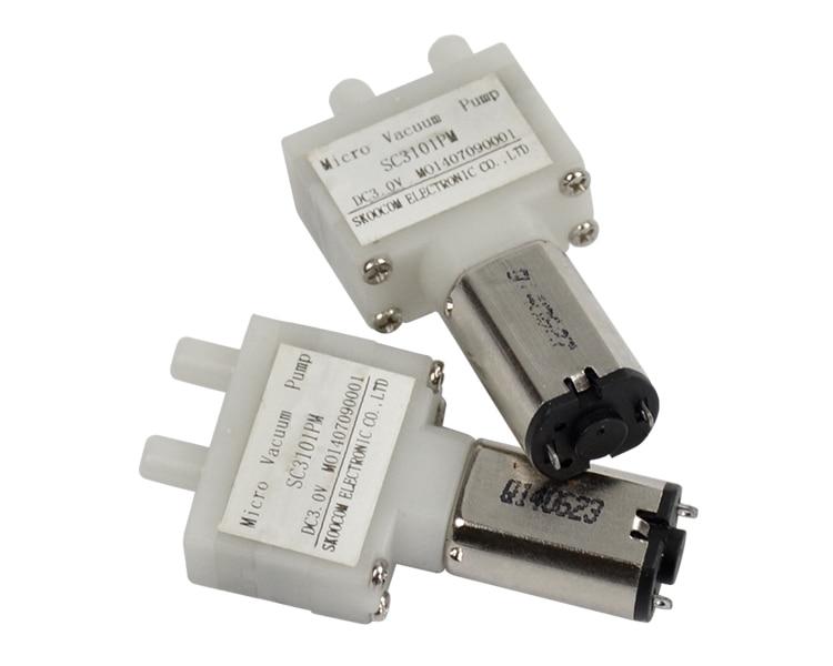 Pumpen Dc3v Mini Vakuum Luftpumpe Micro-druck Sauerstoff Pumpe Für Aquarium Medizinische Ausrüstung Pumpen, Teile Und Zubehör