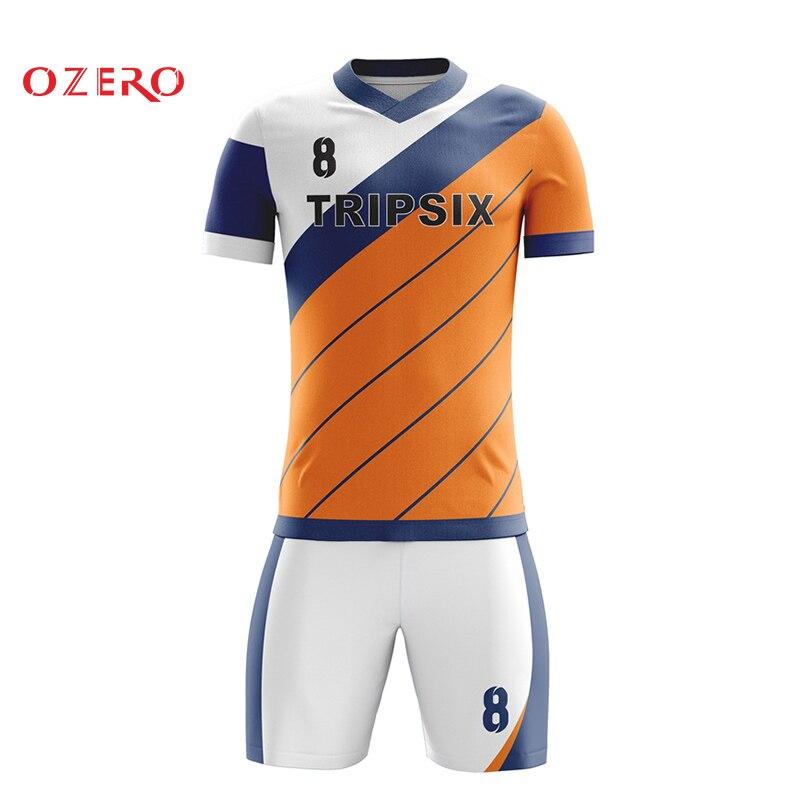 0c7eeb35b Custom Sublimated Cheap Soccer Uniforms From China Design Your Football  Shirt