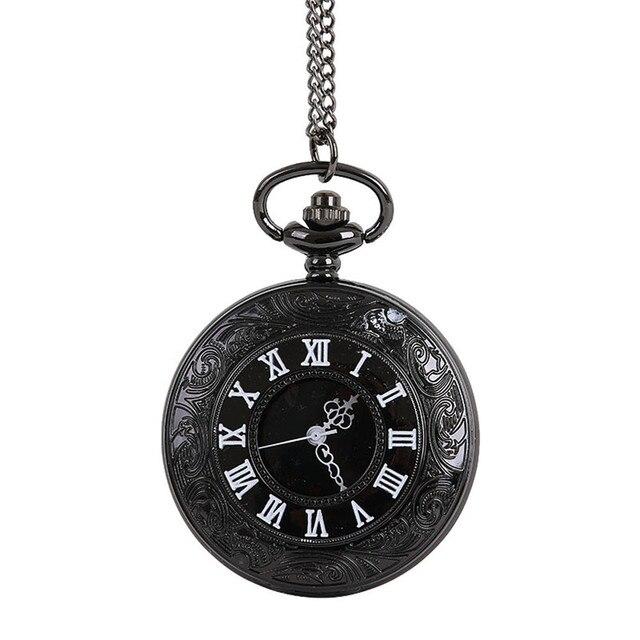 #5008 Vintage שרשרת רטרו הגדול כיס שעון שרשרת עבור סבא אבא מתנות DROPSHIPPING חדש הגעה Freeshipping מכירה לוהטת