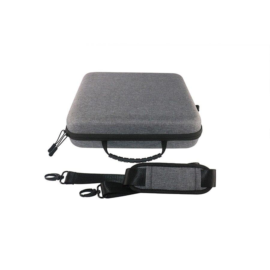 Portable Carry Bag Storage Cover Case for Parrot ANAFI RC FPV Drone Shoulder Bag Handbag Zipper Pouch Drone Accessories-2