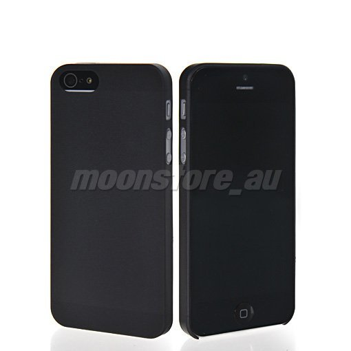 Free shipping NEW 0.2 mm ULTRA THIN BACK CASE COVER + SCREEN FOR APPLE IPHONE 5 5G mobile phone case