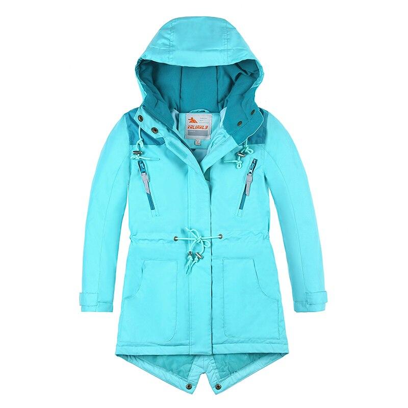 2019 nouveau enfants filles hiver manteau Parka coton rembourré manteau veste enfants hiver veste fille hiver vêtements enfants snowcostumes hiver