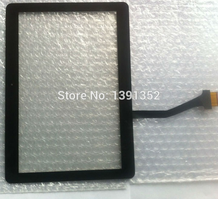 10 inch original touch for Samsung Galaxy Tab P7500 P7510 P7500C touch screen digiziter replacement