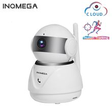 INQMEGA 1080P Wifi Camera Cloud Wireless IP Camera Reverse-Call AI Auto Tracking Indoor Home Security Surveillance CCTV Network(China)