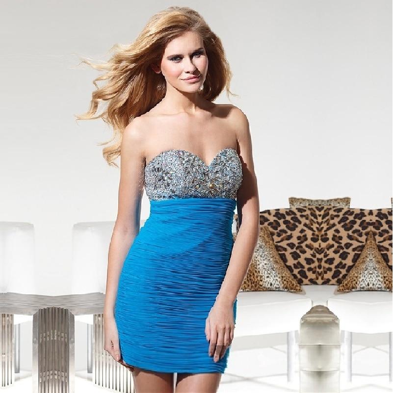 Teen Homecoming Dresses 2014
