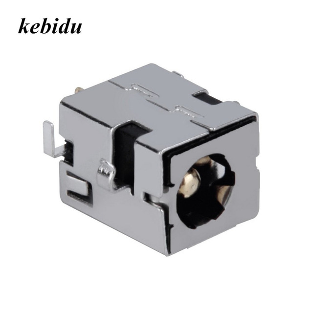 kebidu 1pcs DC power jack Connector port Socket Connector PLUG For ASUS K53 K53S K53E K53S K53SV A53Z A53S K53SJ K53SK