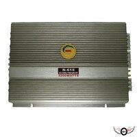Super Power 3200W 4CH 12V Car Amplifier HiFi High Fidelity High End Stereo Loudspeaker Automobile Audio
