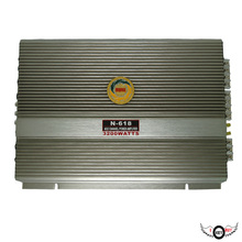 Super-Power 3200W 4CH 12V Car Amplifier HiFi High-Fidelity High-End Stereo Loudspeaker Automobile Audio Subwoofer Boosters